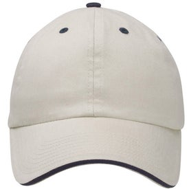 Promotional Staycation Cap