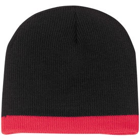 Customized Stowe Knit Cap