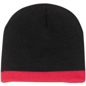 Customized Stowe Knit Cap