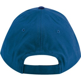 Structured Pro Cap for Customization