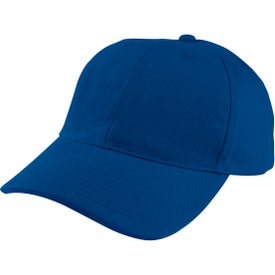 Structured Pro Cap with Your Logo