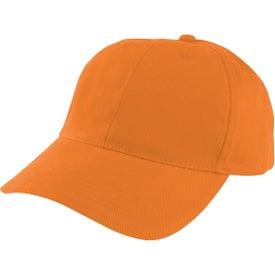 Logo Structured Pro Cap