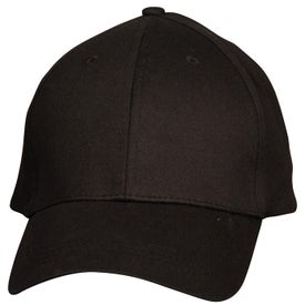 Structured Stretch Fitted Cap (Unisex)