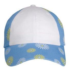Personalized Suzy Q Cap