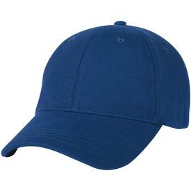 Advertising Sweatshirt Cap