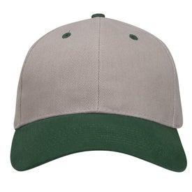 Branded Tacoma Cap