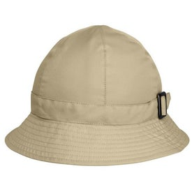 Totes Bucket Rain Hat for Promotion