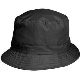 Promotional Totes Men's Bucket Rain Hat
