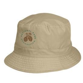 Totes Men's Bucket Rain Hat