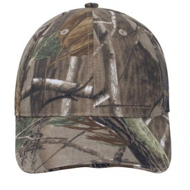 Advertising Totes Nightlighter Camo Cap