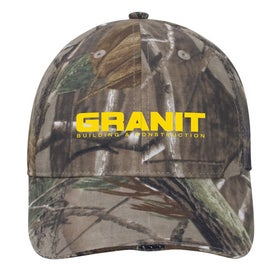 Totes Nightlighter Camo Cap