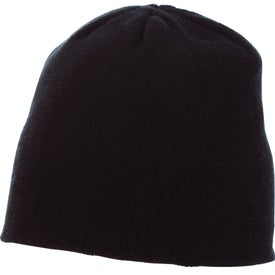 Level Knit Beanie by TRIMARK (Unisex)
