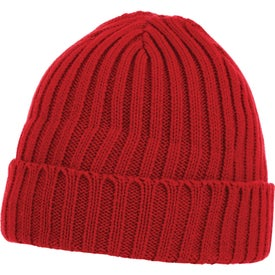 Spire Knit Toque by TRIMARK (Unisex)