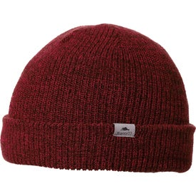Virden Roots73 Knit Toque by TRIMARK