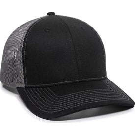 Ultimate Trucker Caps (Unisex)