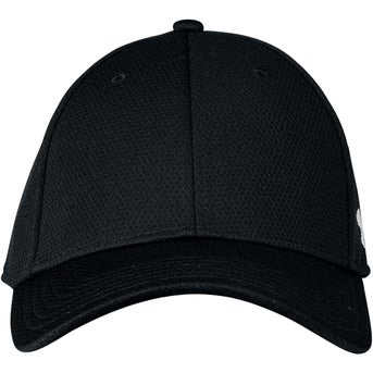 10098b6712f Under Armour Curved Bill Solid Cap