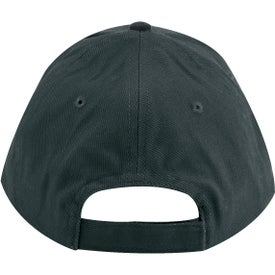 Unstructured Sport Sandwich Cap for Your Company