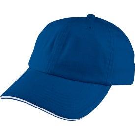 Personalized Unstructured Sport Sandwich Cap