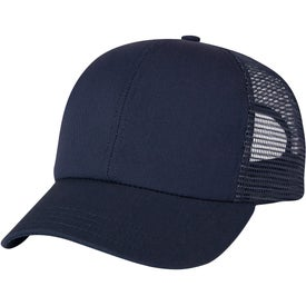 USA Made Mesh Back Cap