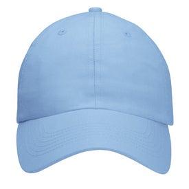 Custom V Natural Organic Cap