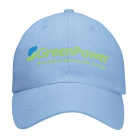 V Natural Organic Cap