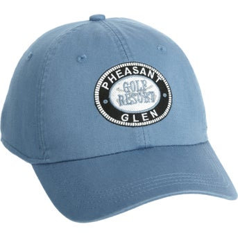 SAVE BIG on Verve Vintage Ballcap by TRIMARKs Printed with