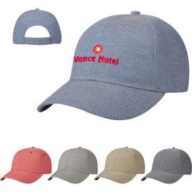 Vintage Poly Cotton Cap