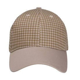 Wallace Cap for Advertising