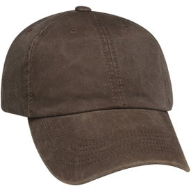Personalized Washed Cap