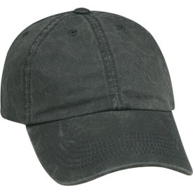 Washed Cap for Advertising