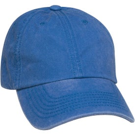 Washed Cap for Customization
