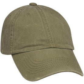 Washed Cap for Your Company