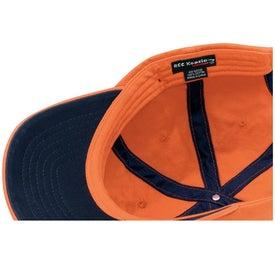 Washed Chino Cap for Customization