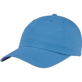 Washed Chino Cap for Your Company