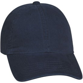 Washed Cotton Cap for Promotion