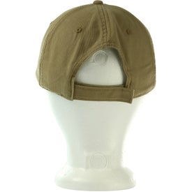 Washed Cotton Cap Giveaways