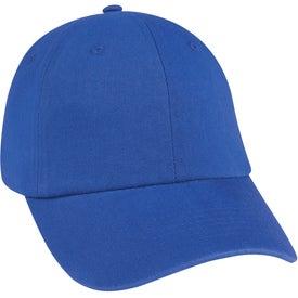 Custom Washed Cotton Caps