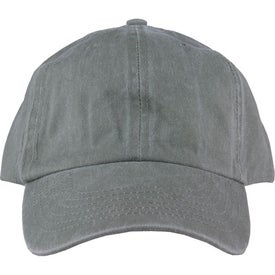 Washed Cotton Hat for your School