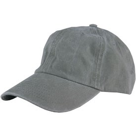 Washed Cotton Hat for Customization