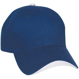 Wave Sandwich Cap for Promotion