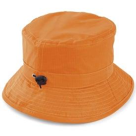 Custom Wide Brim Hat