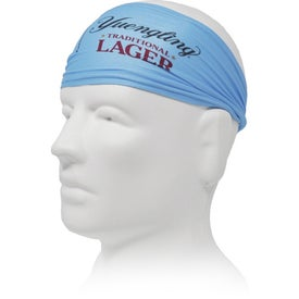 Tapered Stretch Fashion Headbands