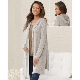 Boxercraft Women''s Cuddle Fleece Cardigans (Women''s)