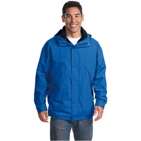 Port Authority 3-in-1 Jacket Giveaways