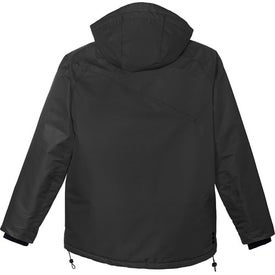 Andrus Insulated Jacket by TRIMARK for Promotion