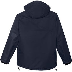 Imprinted Andrus Insulated Jacket by TRIMARK