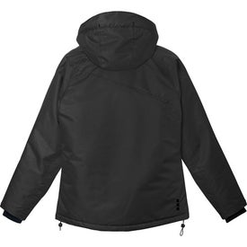 Andrus Insulated Jacket by TRIMARK Imprinted with Your Logo