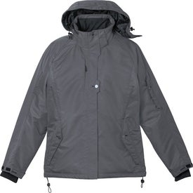 Andrus Insulated Jacket by TRIMARK for Your Company