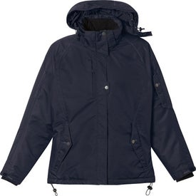 Monogrammed Andrus Insulated Jacket by TRIMARK