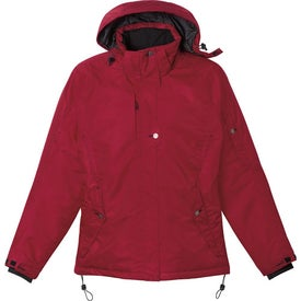 Andrus Insulated Jacket by TRIMARK for your School